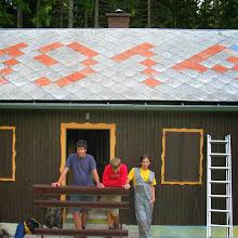 Delovna akcija - Streha, Črni dol 2006 - streha%2B012.jpg