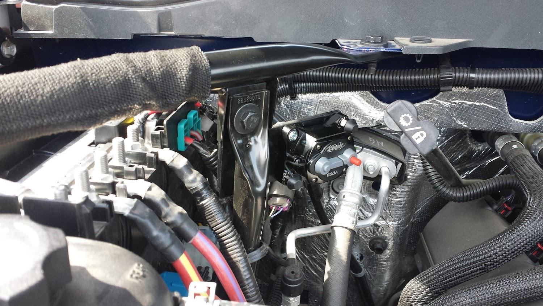 2014 Silverado Crew Cab Z71 LTZ - Car Audio ...