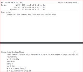 how to send bmp image to mobile printer esc/pos - Google Groups