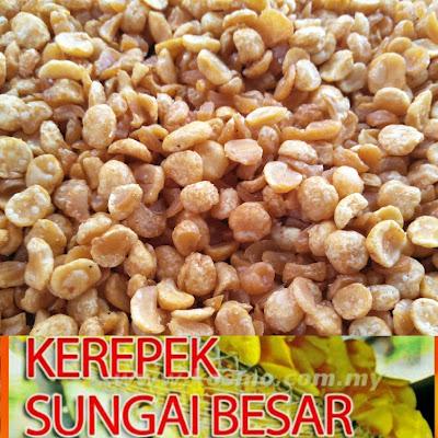 Kacang Dal Berempah