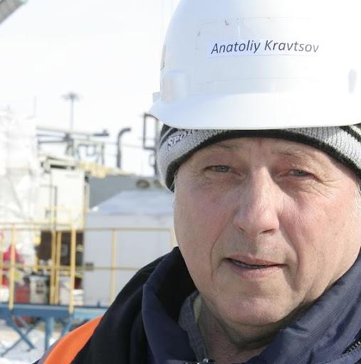 Anatoliy Kravtsov