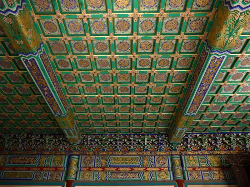 PEKIN Temple Tian tan et une soirée dans les Hutongs - P1260845.JPG