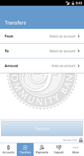 Founders Community Bank- screenshot thumbnail