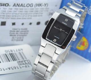 jam tangan Casio, Jual jam tangan Casio