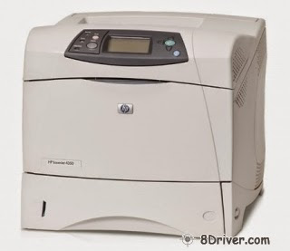 Driver HP 4350 Printer – Get and installing Instruction