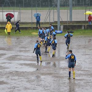 ATRC vs Novara 24/03/2013
