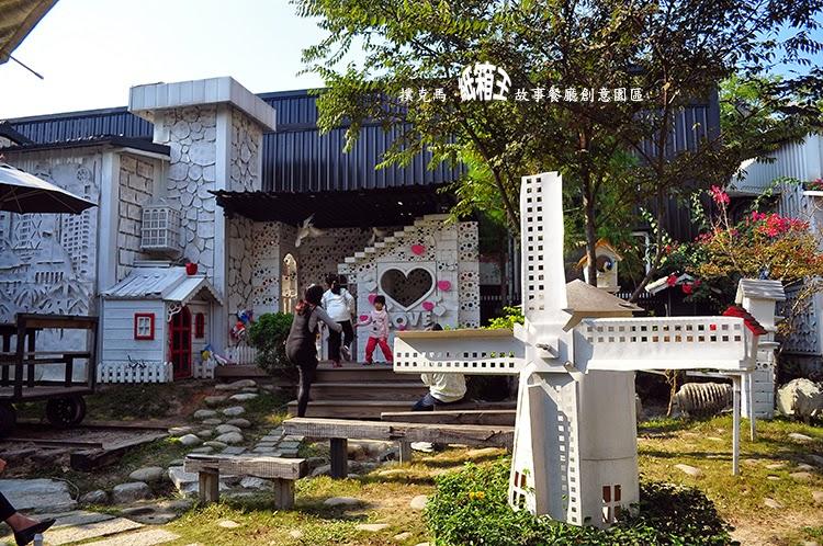 紙箱王中科店