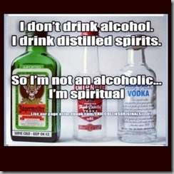 alcohol-distilled