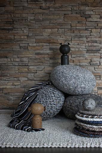 Structures tapijten