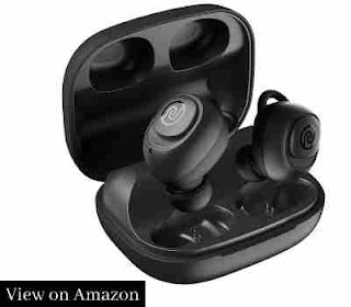 best earbuds with long battery under 4000