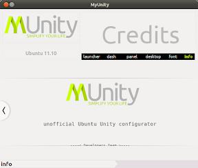 Liberado MyUnity 2.0 y el porque de los detalles