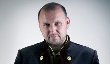 Євгеній Дашин