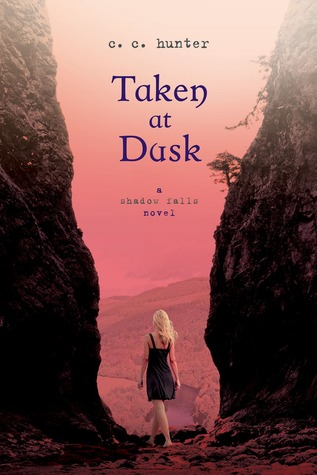 Review: Taken at Dusk by C.C. Hunter