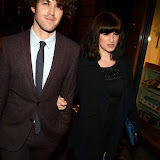 WWW.ENTSIMAGES.COM -     Jemima Rooper     English National Ballet's Nutcracker reception at The London Coliseum December 12thy 2013                                        Photo Mobis Photos/OIC 0203 174 1069