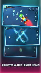Bacter.io Evolution Screenshot