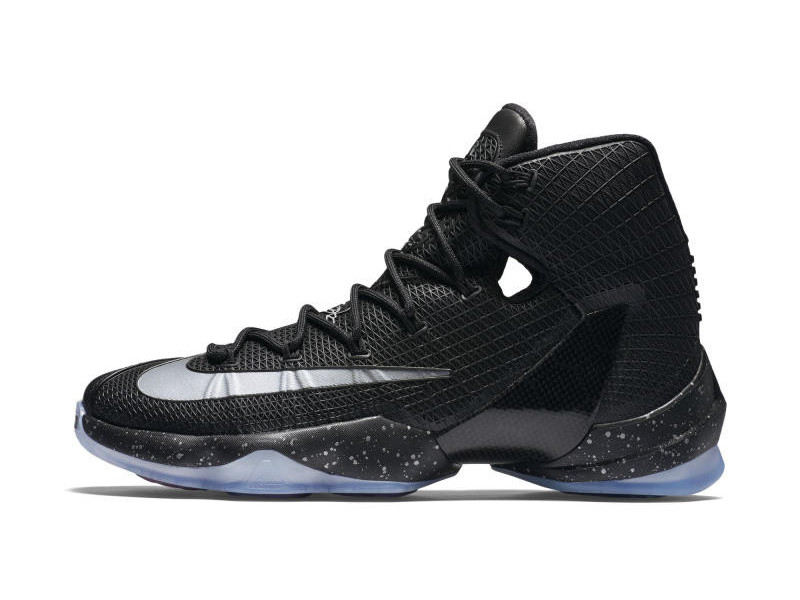 save off dfa73 cc524 3x Upcoming Nike LeBron 13 Elite Catalog Images ...