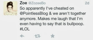 zoella cheat on alfie