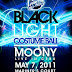 Moony Live in Cebu: Black Light Costume Ball
