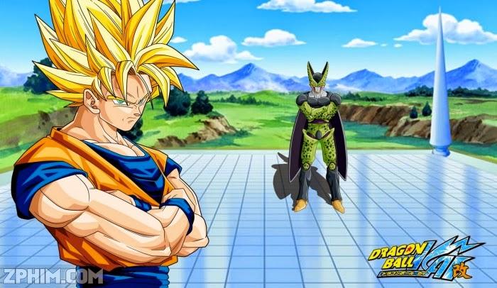 Ảnh trong phim Bảy Viên Ngọc Rồng - Dragon Ball Kai 6