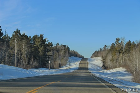 Minnesota Roads