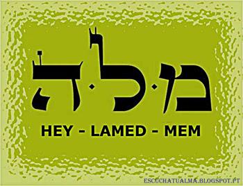 HEY LAMED MEM