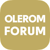 OLEROM FORUM 1 Conference