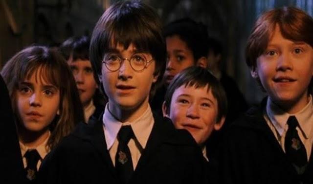 """Contribuições clássicas elegantes para nomes de personagens de """"Harry Potter"""""""