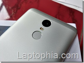 Desain Xiaomi Redmi Note 3