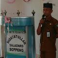 Ponpes Hidayatullah Gelar Wisuda PAUD KB Integral Al - Islam Angkatan ke VIII Tahun Ajaran 2020 - 2021