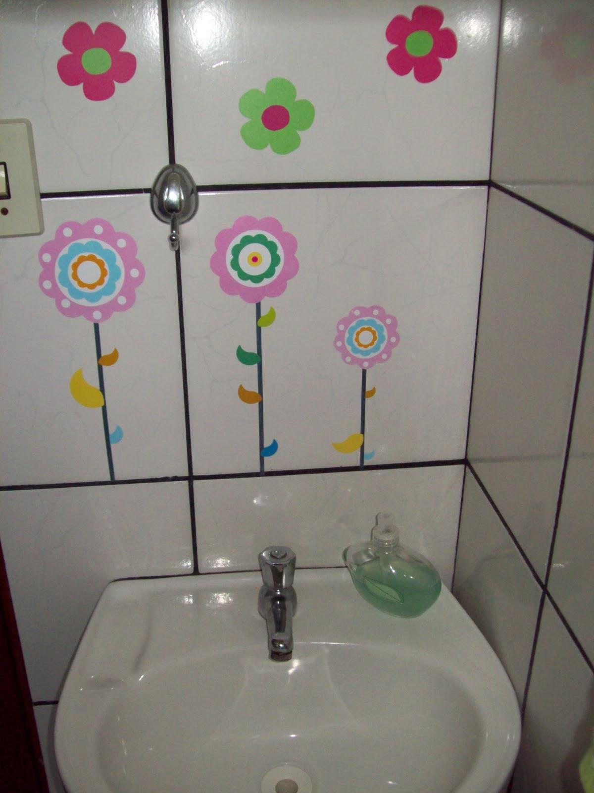 Concretizando Metas Decoração do meu banheiro -> Decoracao Meu Banheiro