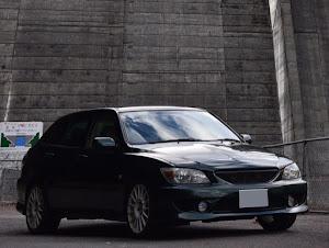 アルテッツァジータ GXE15W 2002年式のカスタム事例画像 さっこさんの2019年01月08日00:22の投稿