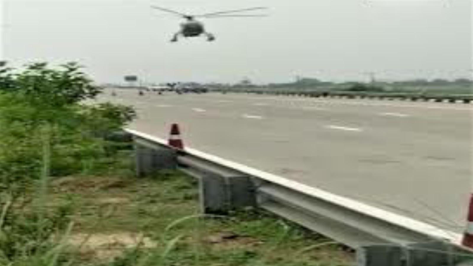 बिहार सरकार ने मांगी वायु सेना से हेलीकाप्टर, आज से बंटेगा फूड पैकेट