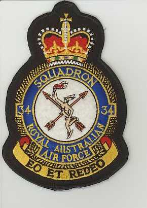 RAAF 034sqn crown.JPG