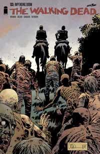 Descargar The Walking Dead comic #132 Español