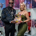Shaproper level: Tonto Dikeh and D'banj looking good as a Couple as they step out together for a friend's birthday party