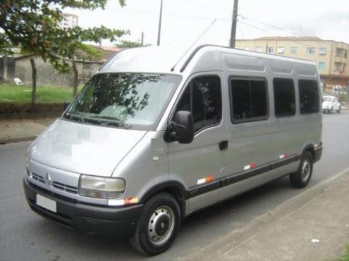 Vans de Luxo