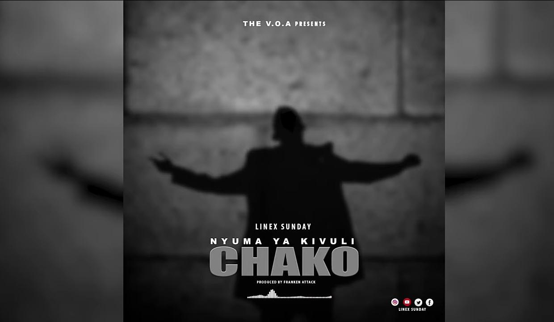 Audio | Linex sunday - Nyuma ya kivuli chako || Mp3 Download