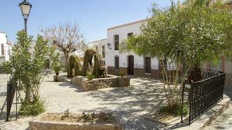 Imagen de archivo de Almócita, uno de los municipios seleccionados.