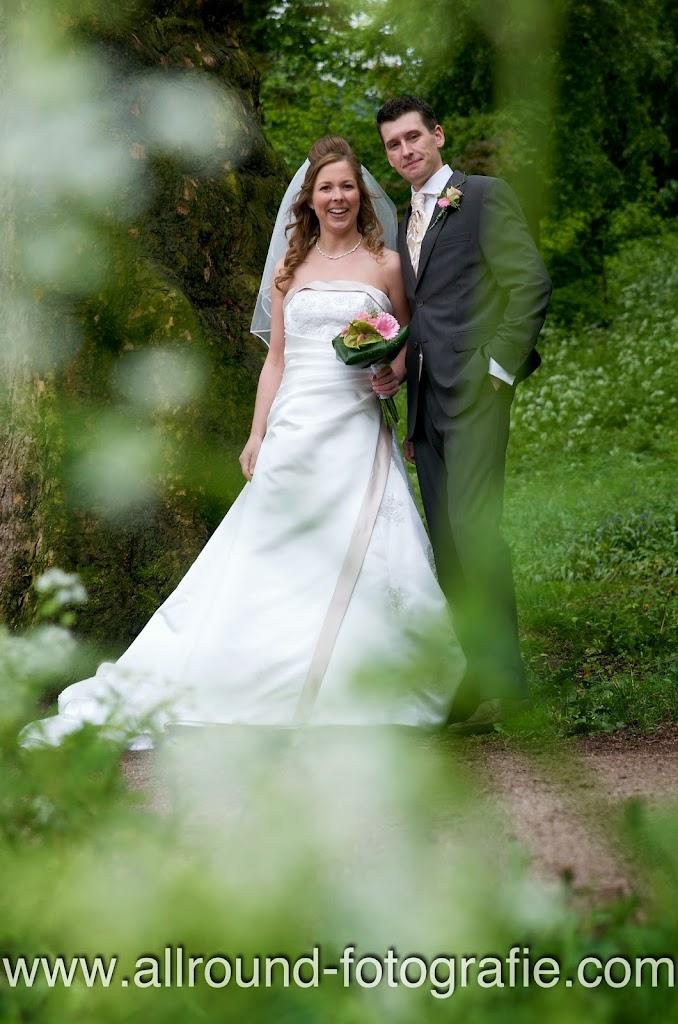 Bruidsreportage (Trouwfotograaf) - Foto van bruidspaar - 228