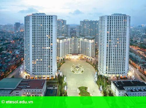 Hình 1: Ưu đãi khi mua căn hộ R6 Vinhomes Royal City