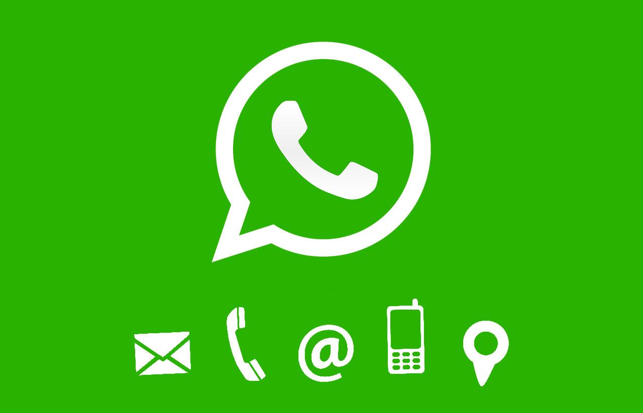 backup kontak whatsapp