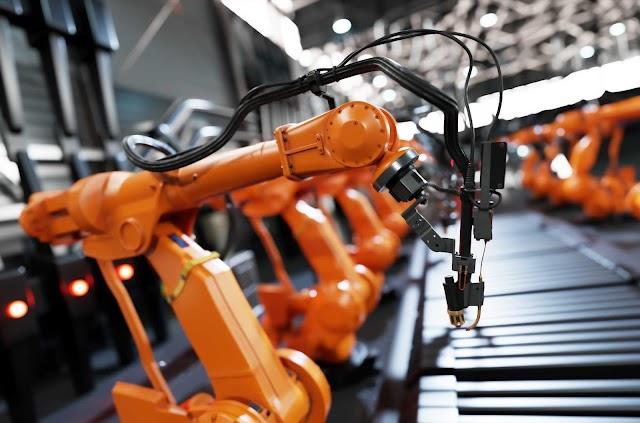 Aún hay mucho por trabajar en la automatización industrial: experto