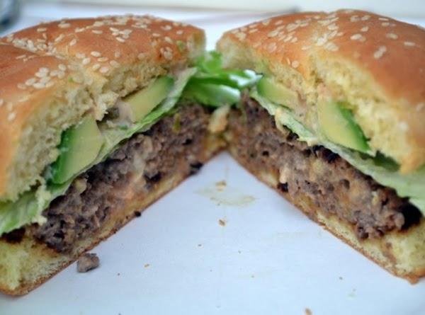 Best Burger Recipe Ever