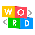 Wordflow - Radical Crossword Gameplay