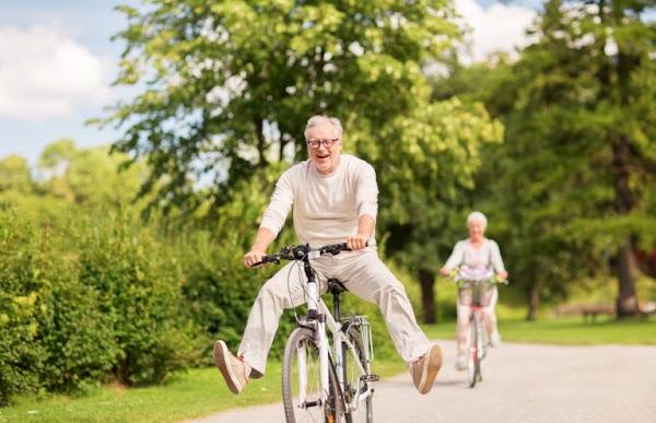 Predictores del envejecimiento saludable: salud y bienestar de los adultos