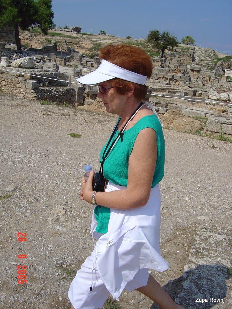 Stopama sv. Pavla po Grčkoj 2005 - DSC05534.JPG