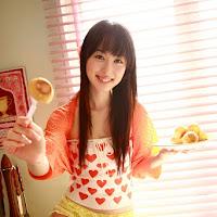 [DGC] 2008.05 - No.575 - Rina Akiyama (秋山莉奈) 021.jpg