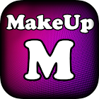 YouCam MakeUp Photo icon