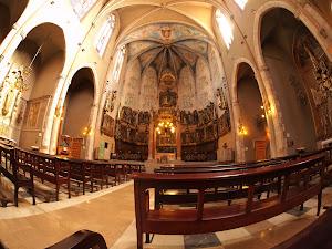Catedral de Terrassa