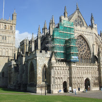 Exeter photos, pictures